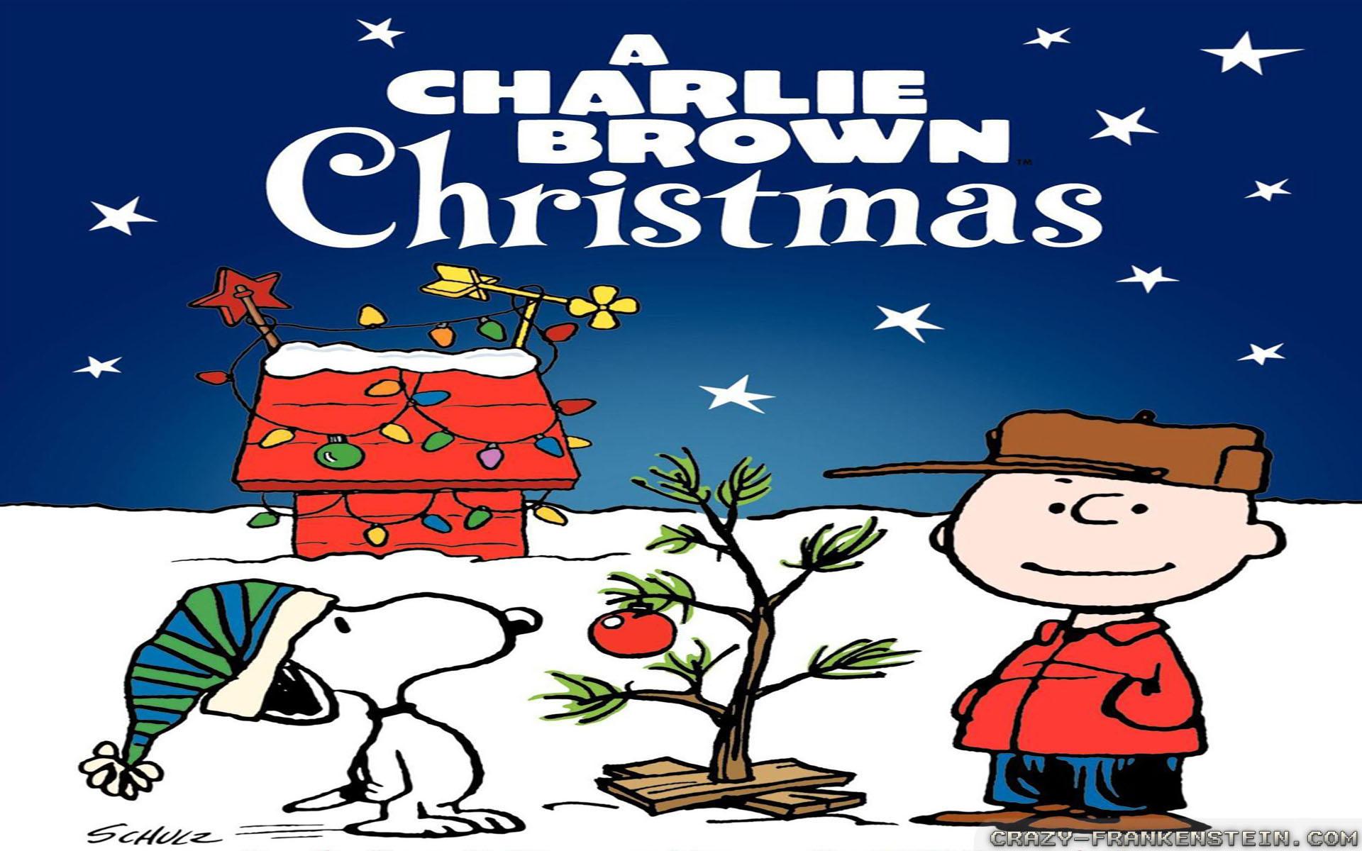 Charlie Brown Winter Free Wallpaper Wallpapersafari