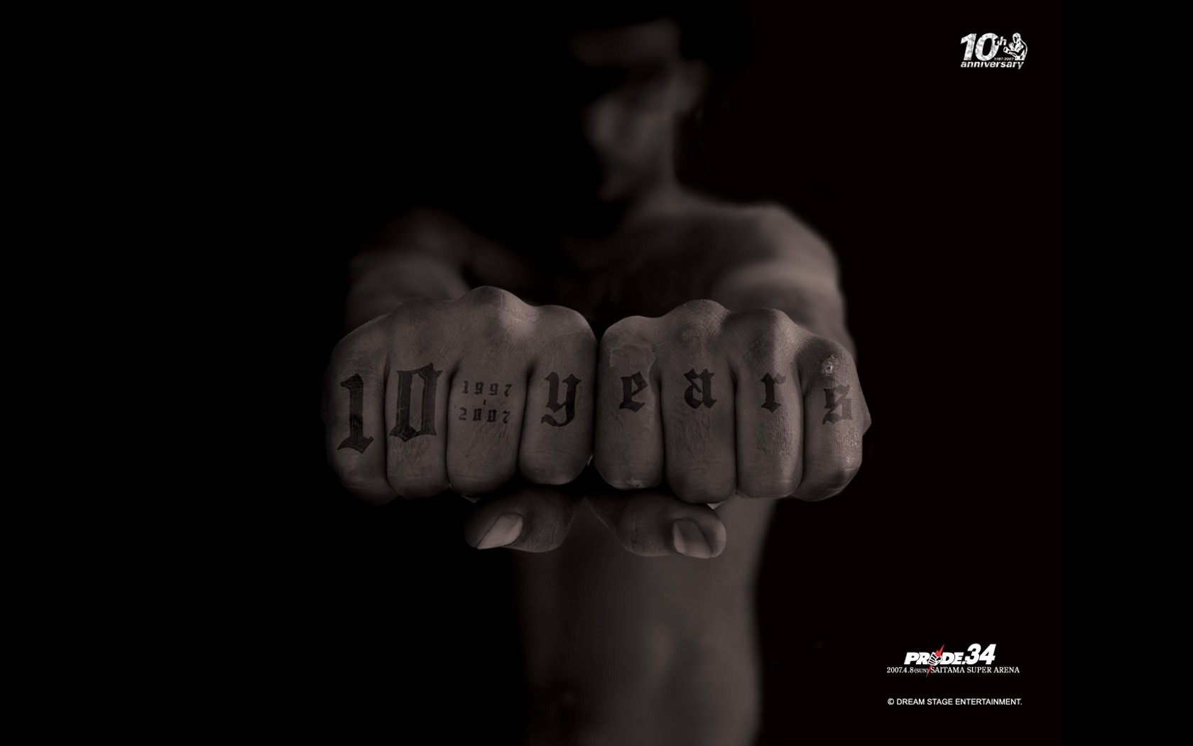 Download MMA UFC Wallpaper 1680x1050 MMA UFC PRIDE Fighting 1680x1050