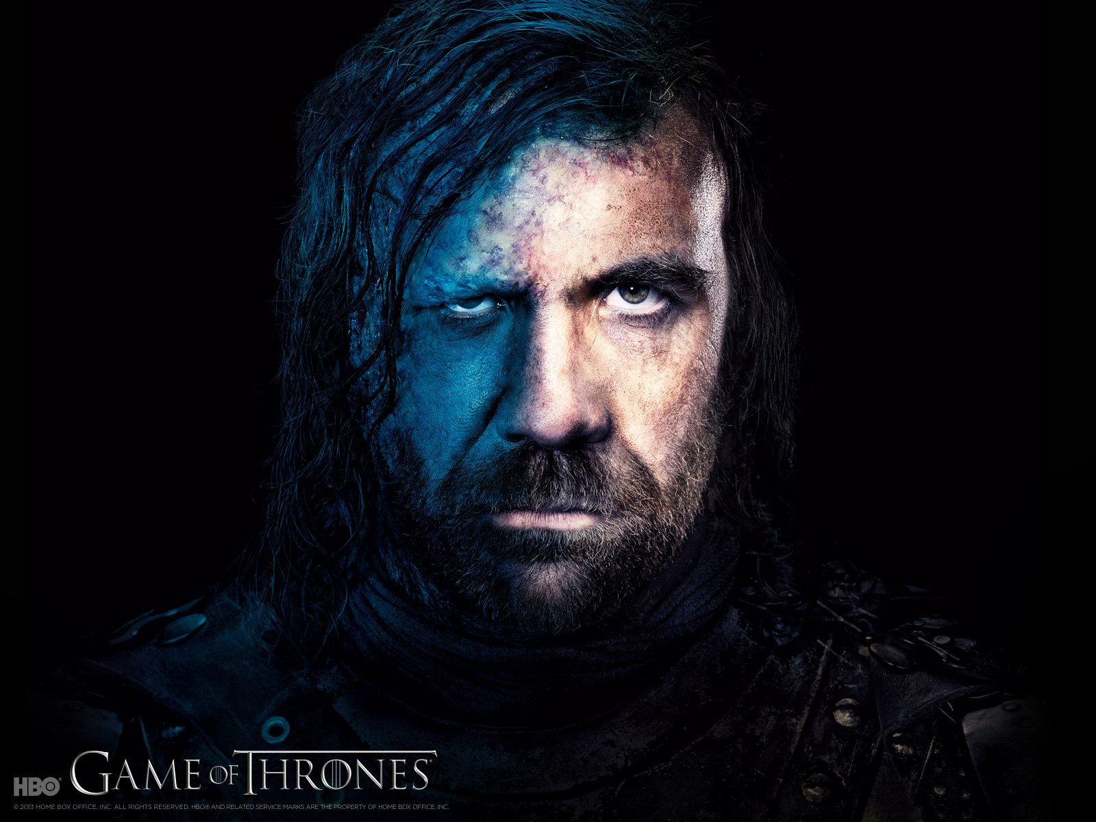 got s3 sandor wallpaper 1600x1200