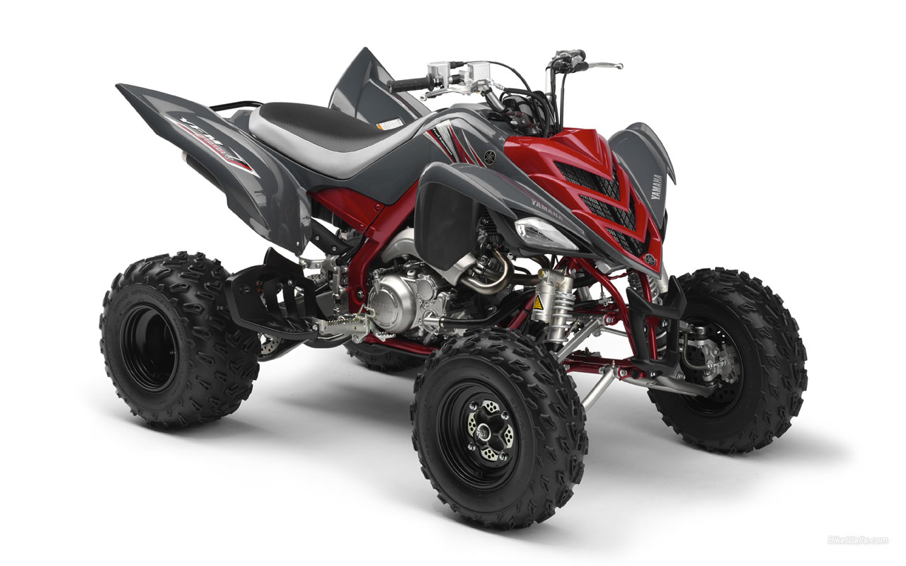 Yamaha Raptor 700R 1280 x 800 wallpaper 1280x800