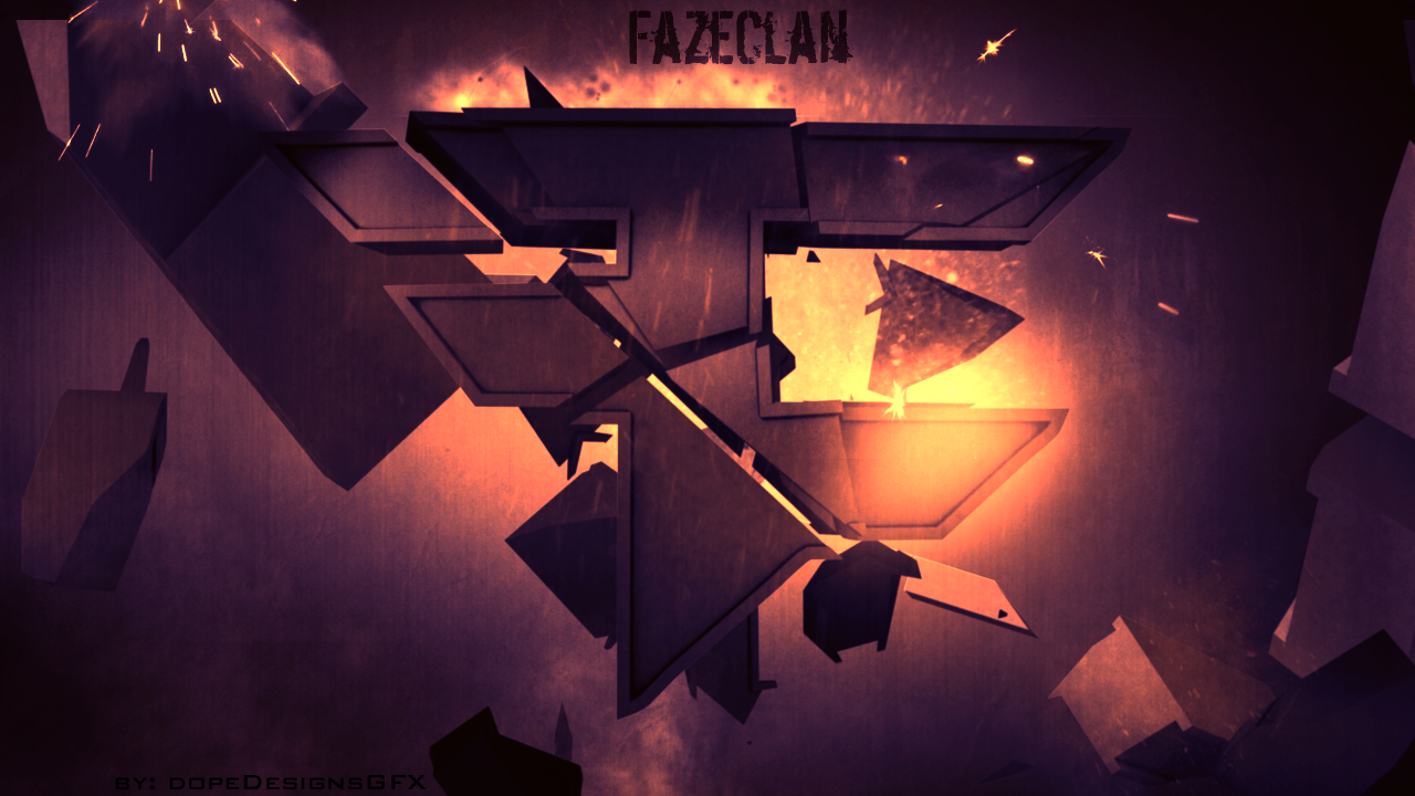 Download image Faze Clan Wallpaper 1920x1080 PC Android iPhone and 1280x720