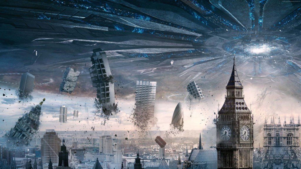 Independence Day Resurgence Wallpapers High Quality Download 1024x576