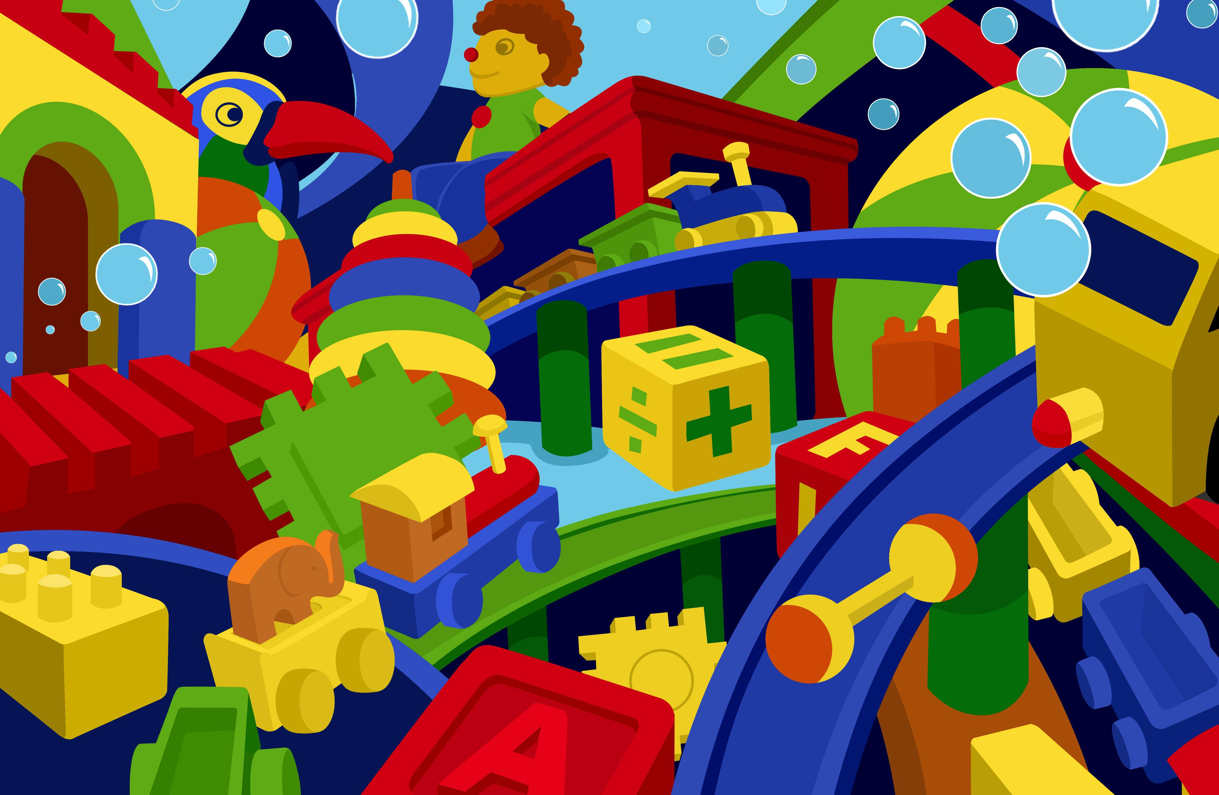ярки игрушки  № 641548 без смс