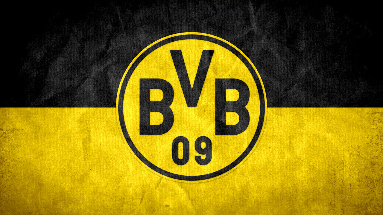 Borussia Dortmund Wallpapers and Background Images   stmednet 1280x720