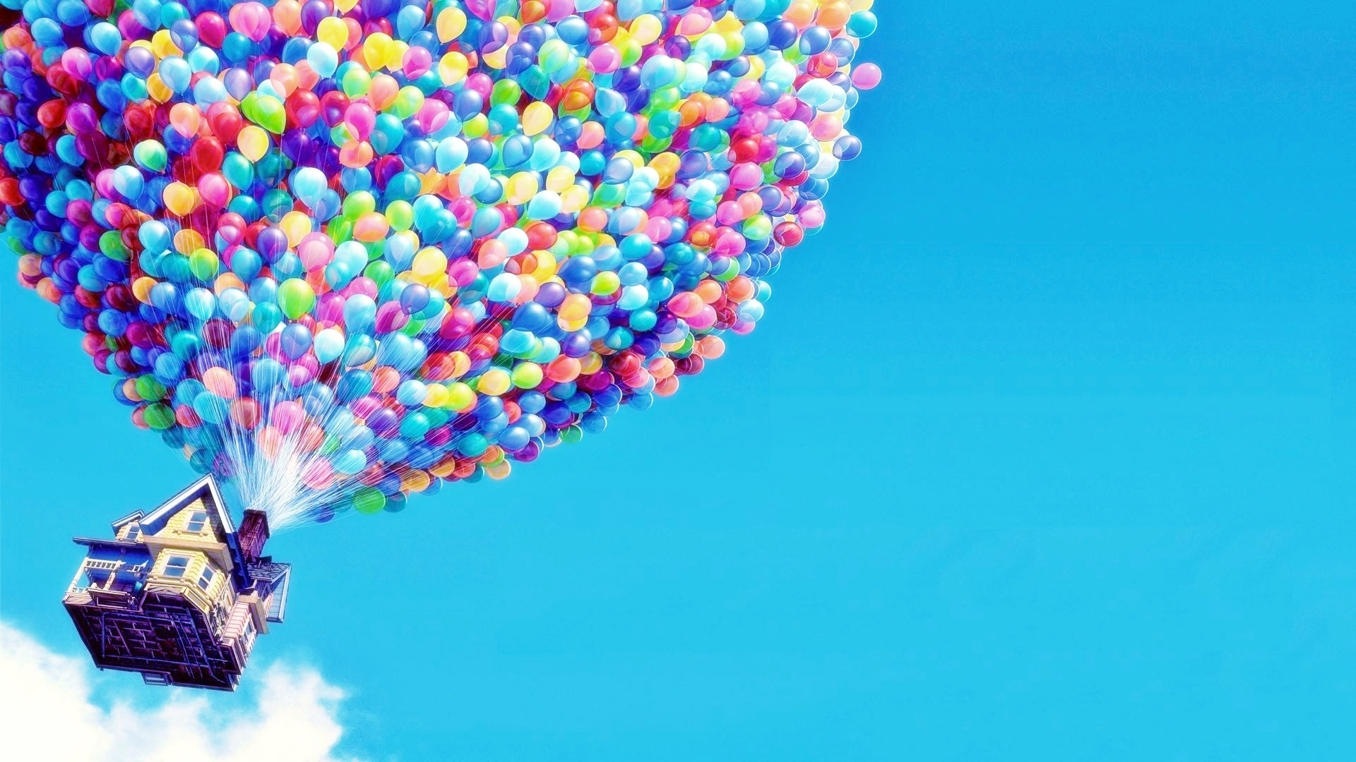 UP Movie Wallpaper HD 6932482 1920x1080
