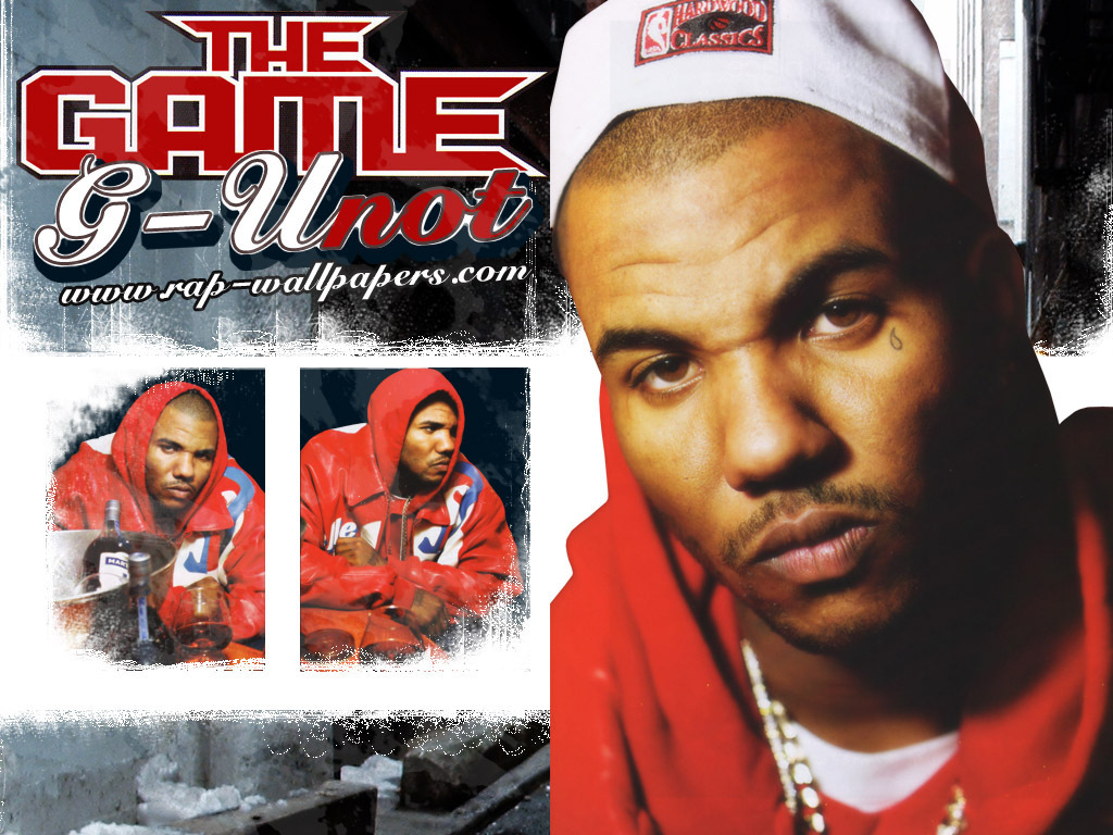 The Game   The Game Rapper Wallpaper 3618453 1024x768