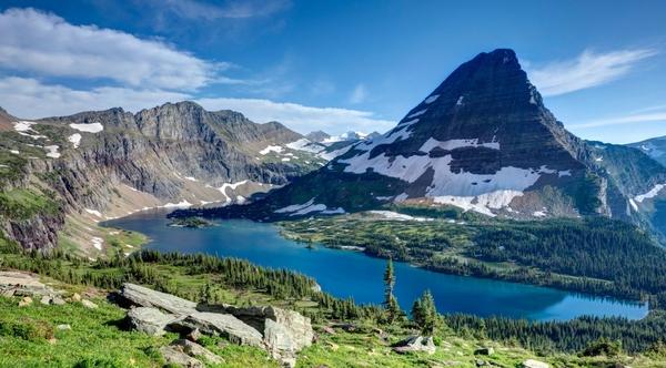 usa montana Mountains Wallpapers Desktop Wallpapers 600x332