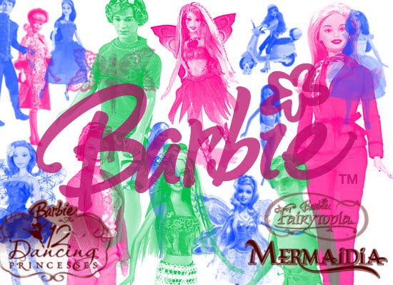 Barbie Wallpapers Barbie Girl Photos jpg 550x400