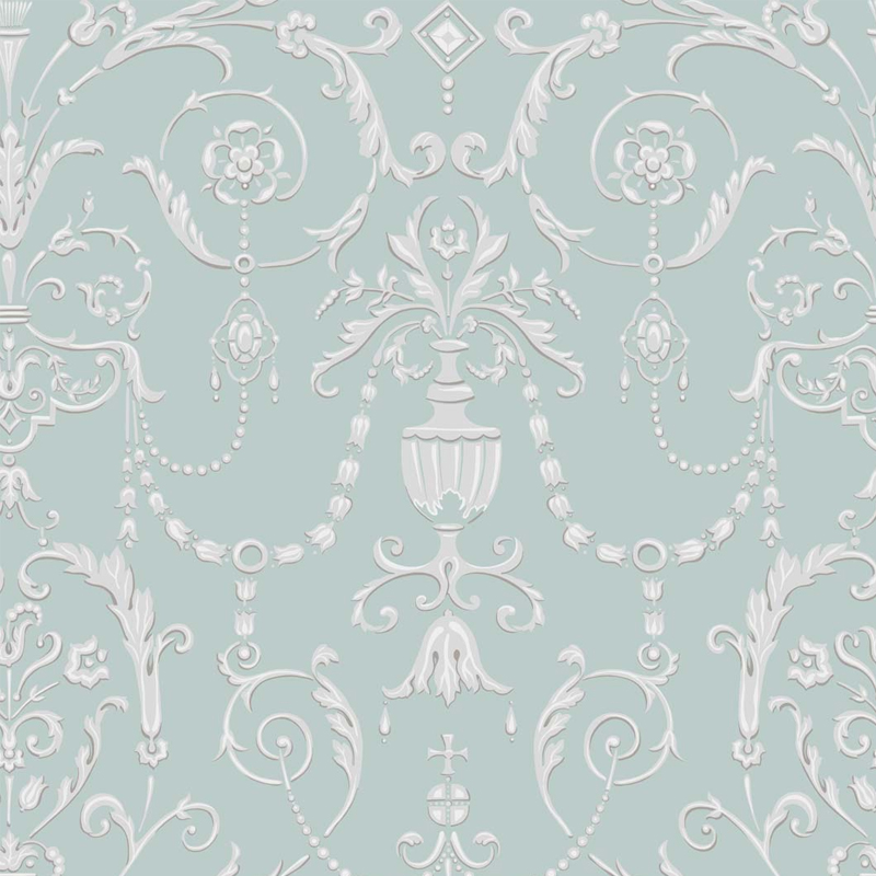 online shop Regalia 98 Cole and Son Classic wallpapers Wallpapers 800x800