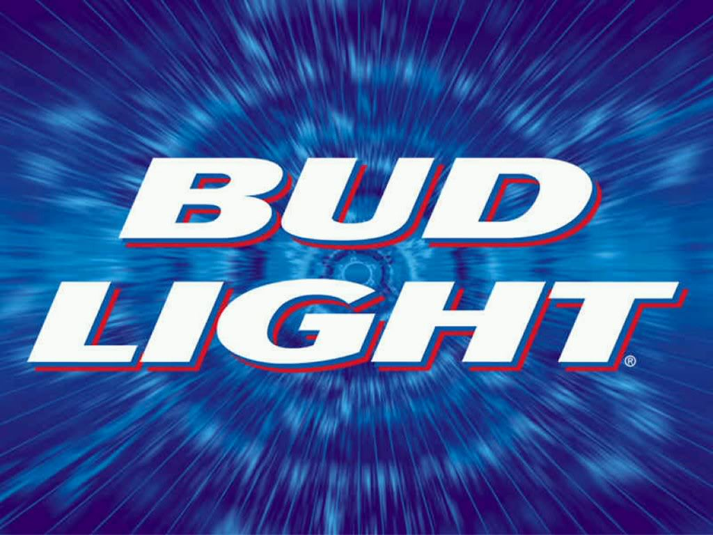 Pictures Blog bud light can logo wallpaper 1024x768