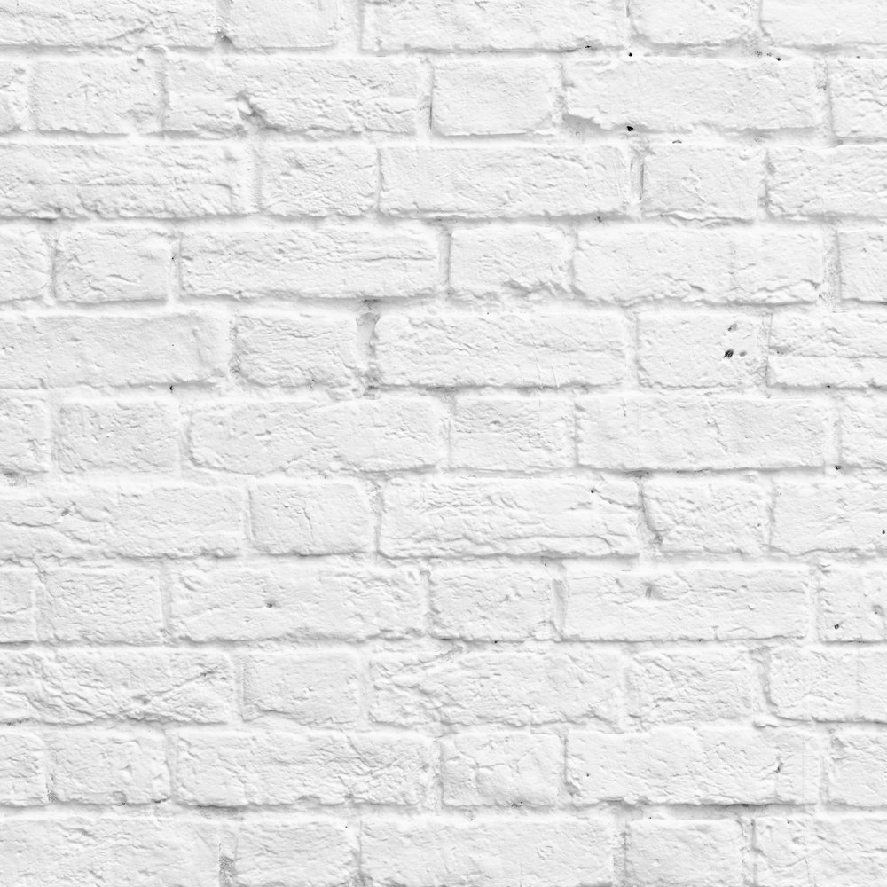 Painted Brick Effect Wallpaper White Washed Slate Stone Wall   102539 1000x1000