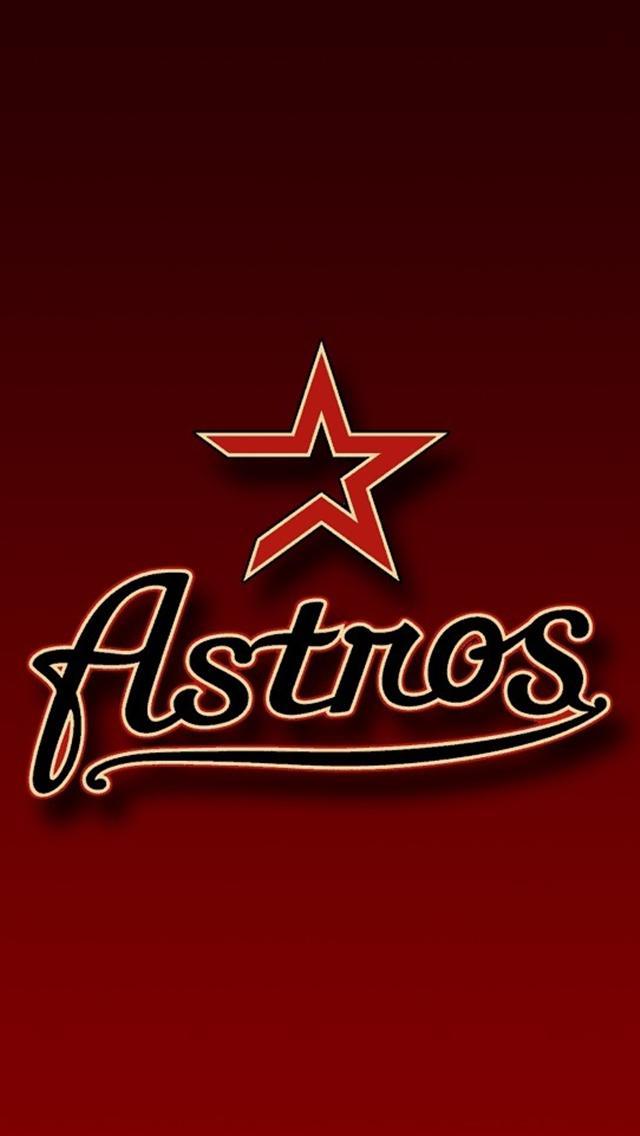 45 Houston Astros Iphone Wallpaper On Wallpapersafari