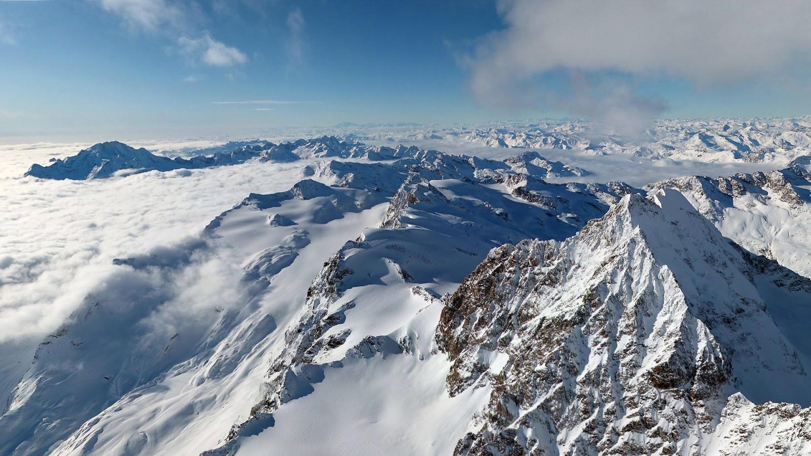 Himalaya Mountains HD Wallpapers HD Wallpapers 360 1600x900