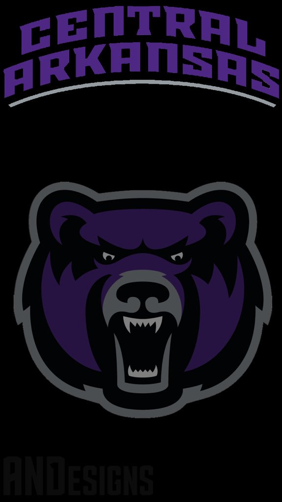 And1 Designs on Twitter Central Arkansas Bears iPhone 66s 575x1024