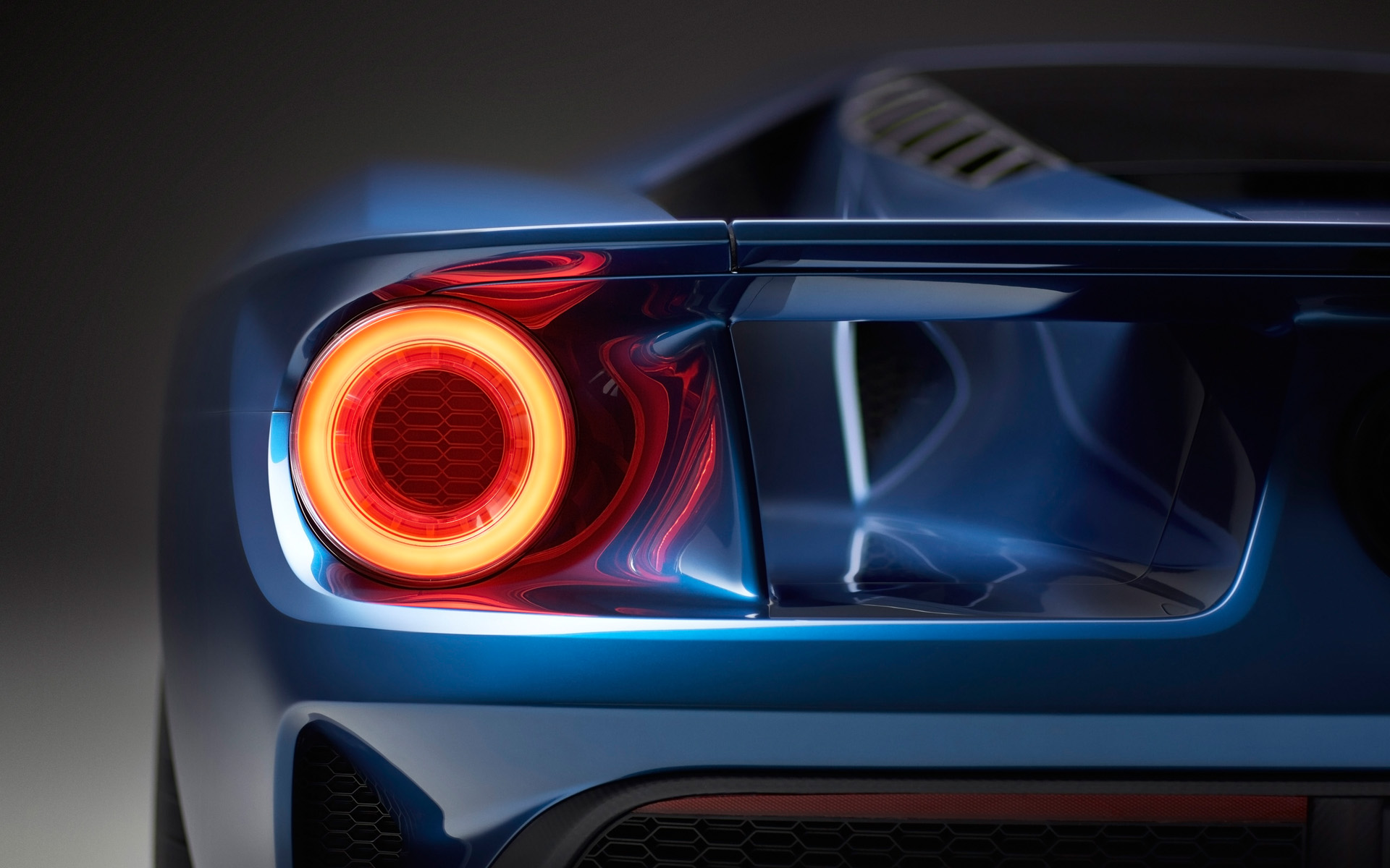 2016 Ford GT   Details   2   1920x1200   Wallpaper 1920x1200