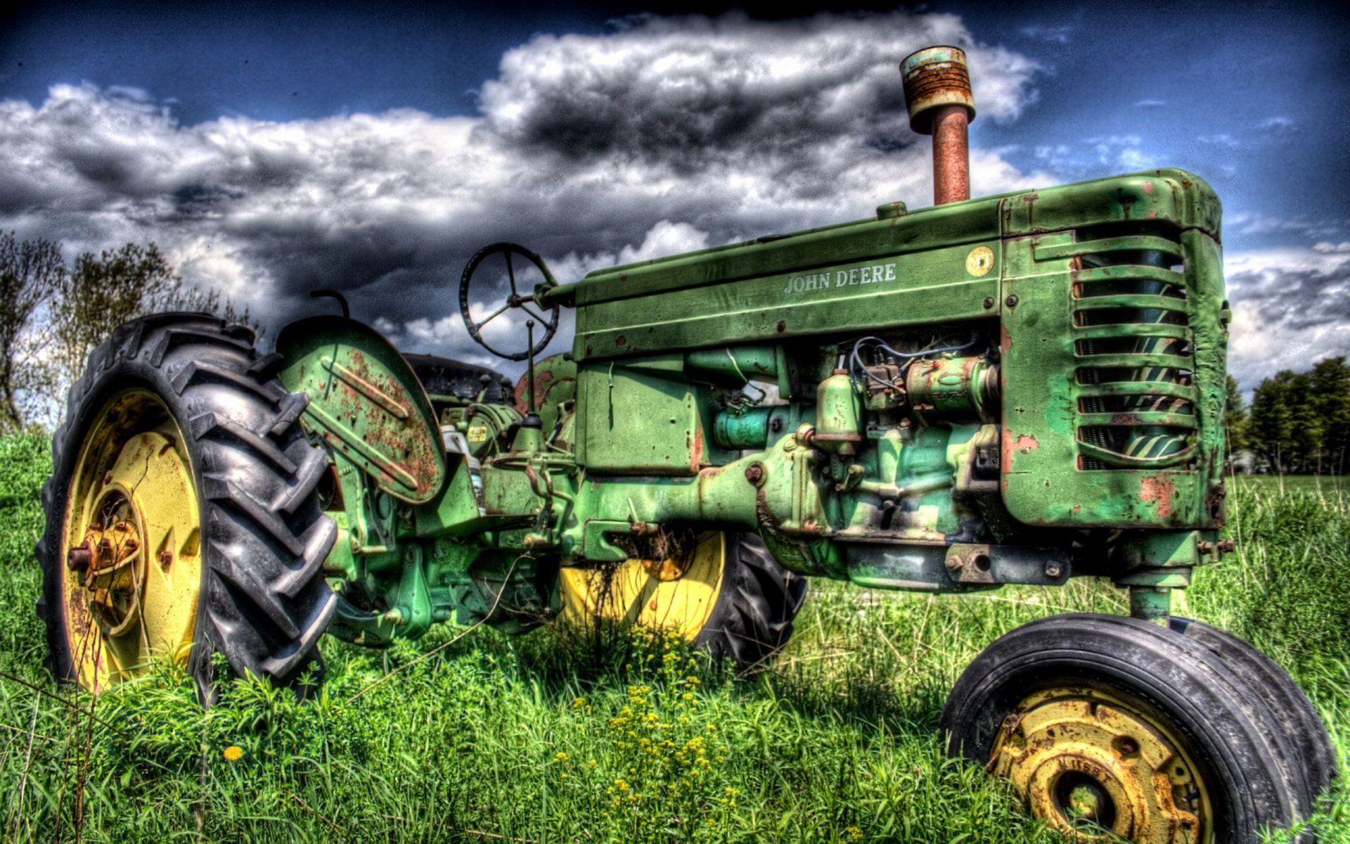 Pin on John Deere tractor 1920x1200