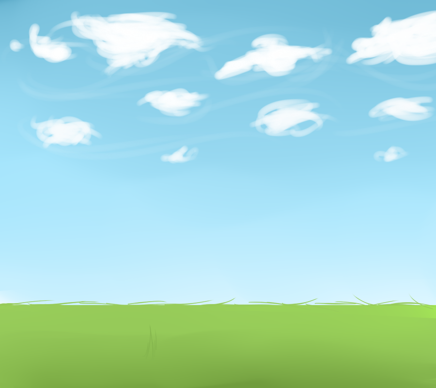 Sky background by Winfishu 900x800