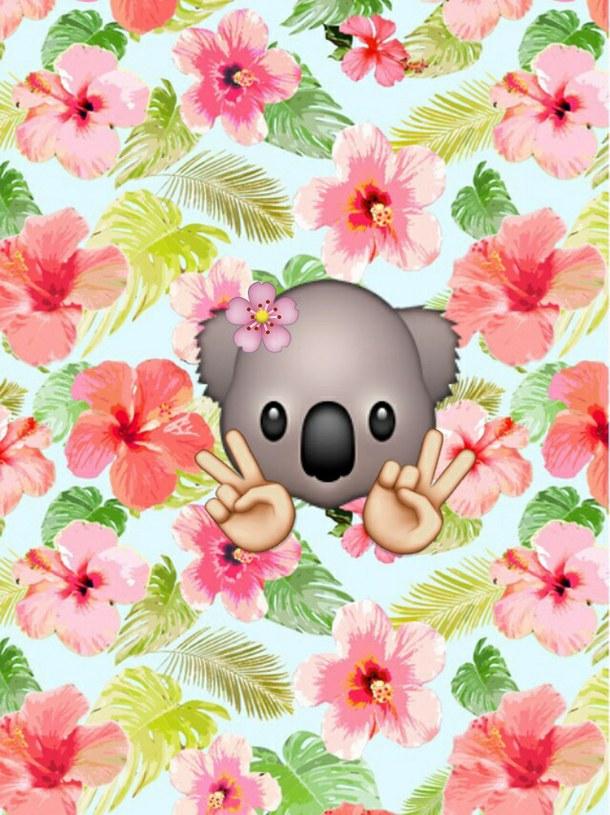animals emoji wallpaper - photo #25