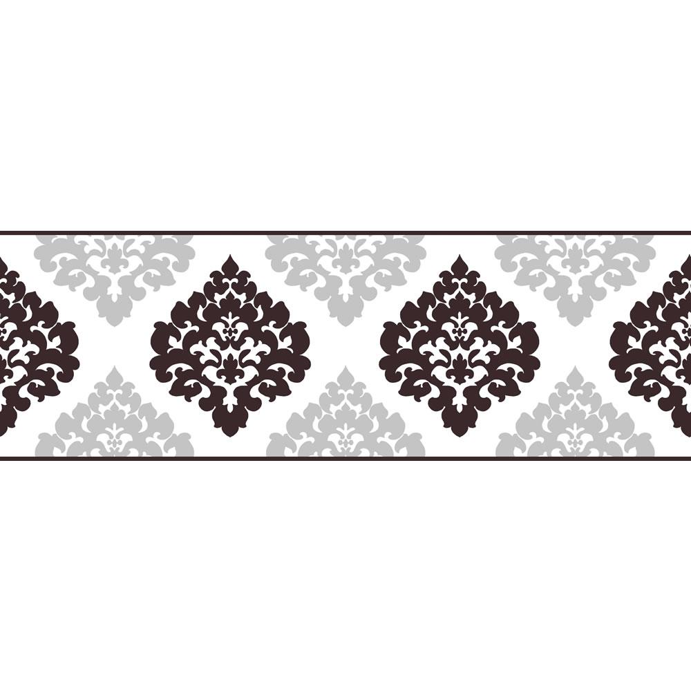 damask wallpaper border 2015   Grasscloth Wallpaper 1000x1000