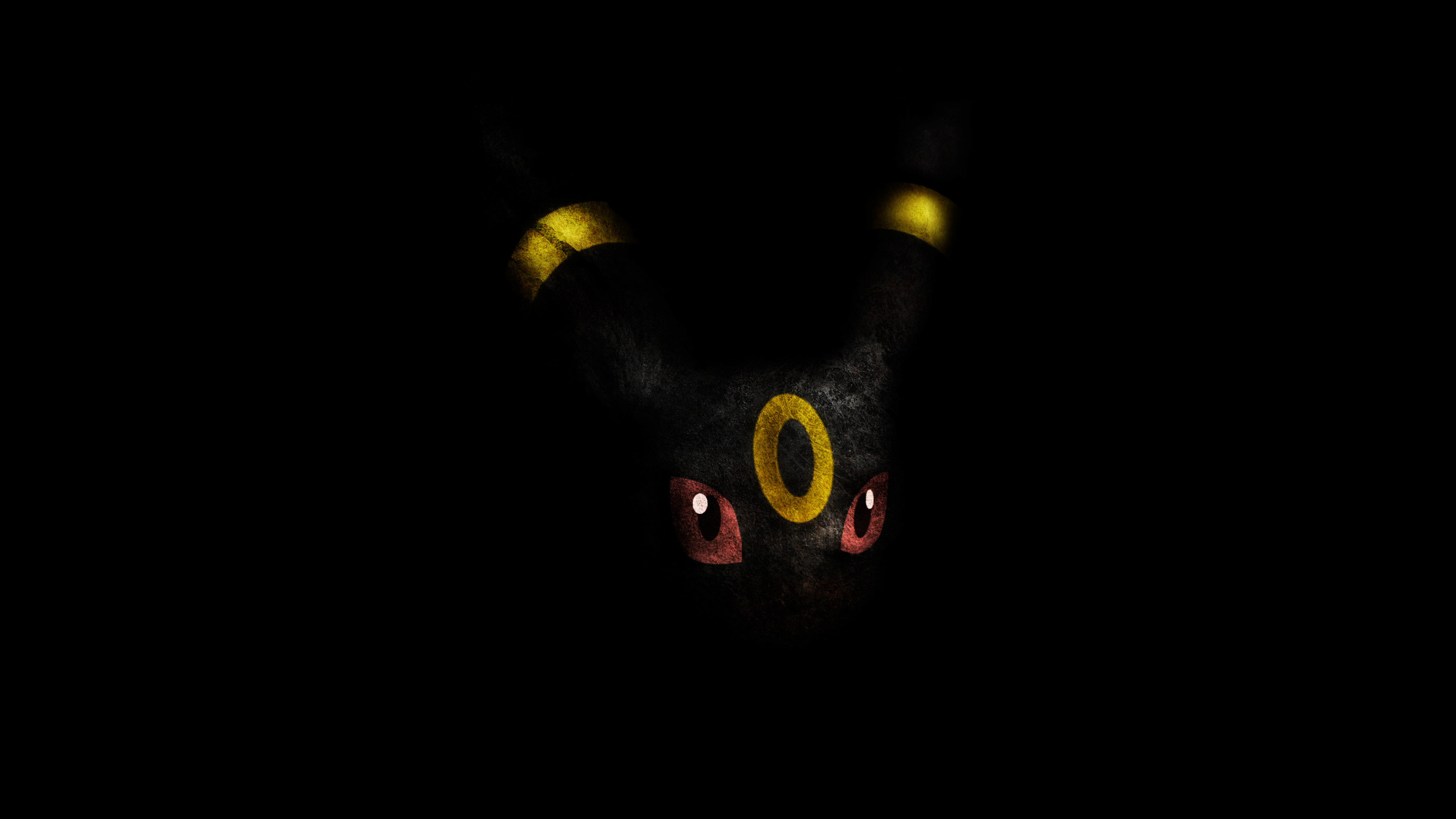 Umbreon HD Wallpaper Full HD Pictures 3840x2160