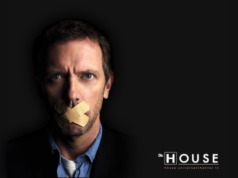 DrHouse   Dr Gregory House Wallpaper 4459932 800x600
