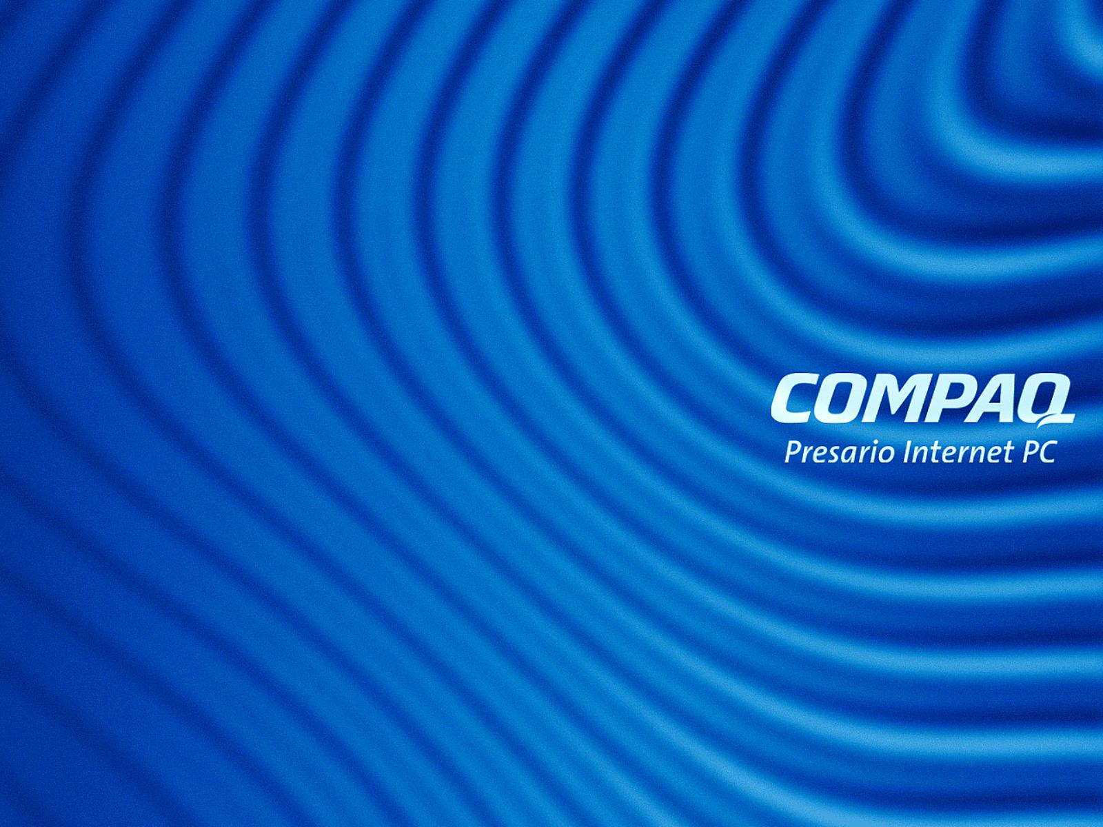 1600x1200 Compaq Presario 1 desktop PC and Mac wallpaper 1600x1200