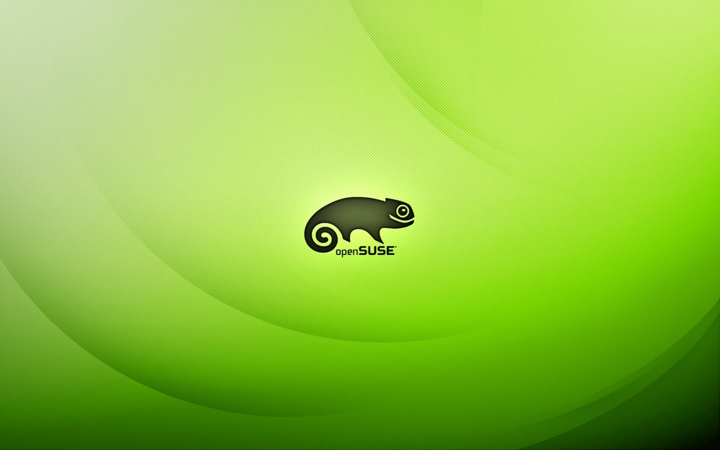 linux backgrounds computers opensuse best widescreen background 1440x900