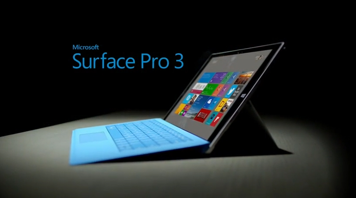 Surface Pro 3 - Free Wall Paper | Free HD Mobile, tablet,Desktop ...