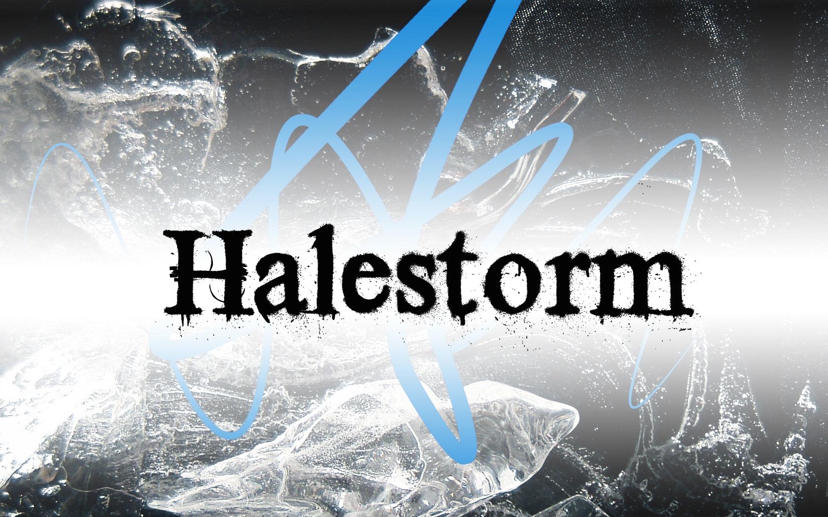 Halestorm 2 by SaptaRishi 1680x1050
