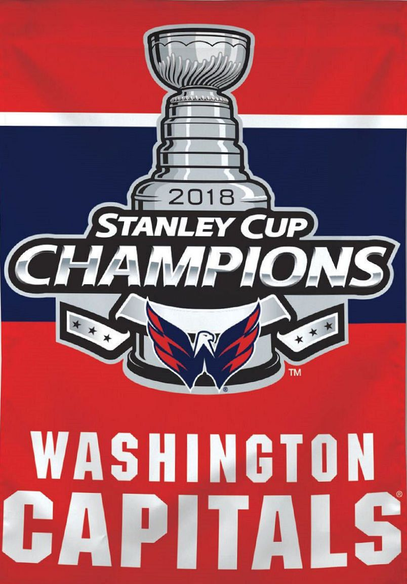 Pin by Mag Neat O Man on Washington CAPITOLS Stanley Cup Champions 804x1151