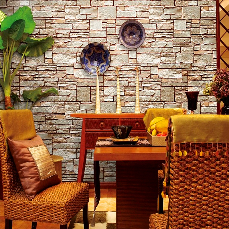 50 Lowes Brick Textured Wallpaper On Wallpapersafari