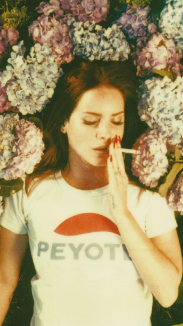 MusicLana Del Rey 750x1334 Wallpaper ID 593758   Mobile Abyss 750x1334
