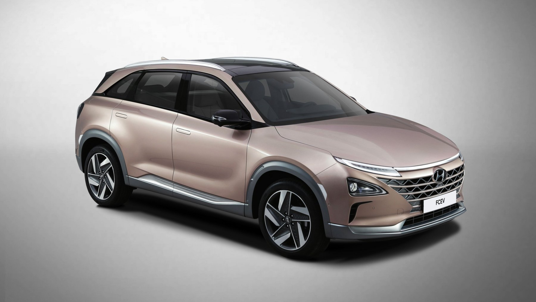 Hyundai Nexo Wallpapers YL Computing 1800x1013