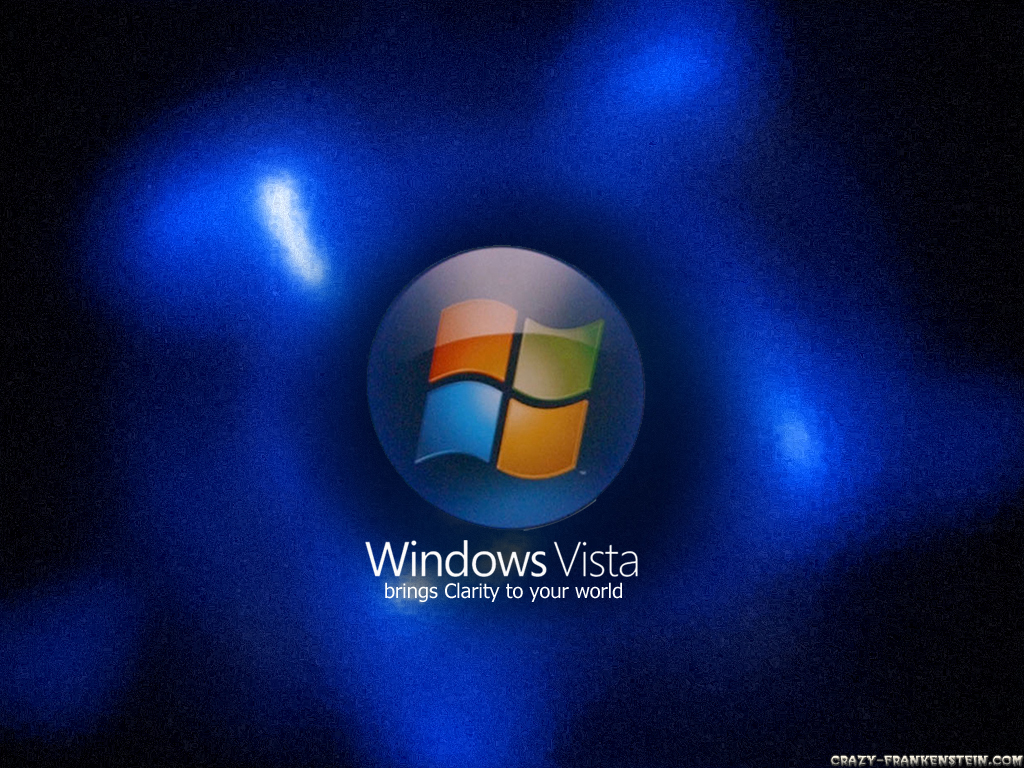 new windows vista wallpaper 1024x768