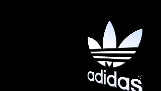 Wallpaper brand company adidas clothing footwear HD 640x360