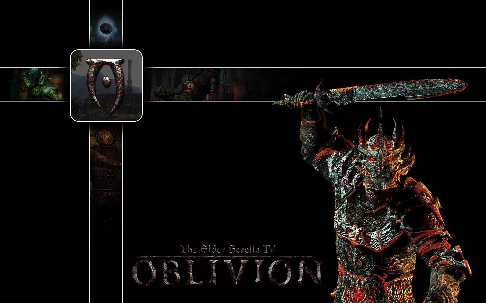 Oblivion Wallpapers 1920x1200