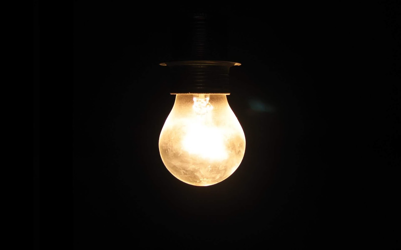 Free Download Black And White Wallpapers Electric Bulb Lamp On Images, Photos, Reviews