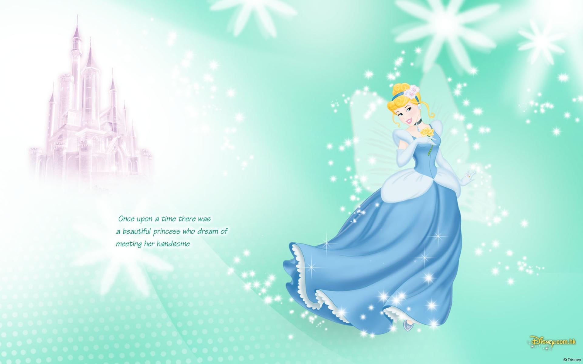 Disney Princess Wallpapers Best Wallpapers 1920x1200