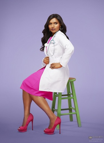 The Mindy Project images The Mindy Project cast HD 364x500