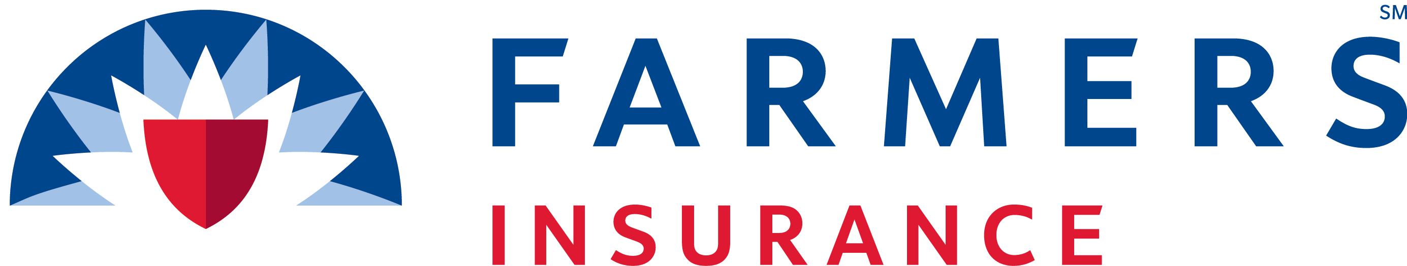 New Farmers Insurance Logo Png Important Wallpapers 2769x524