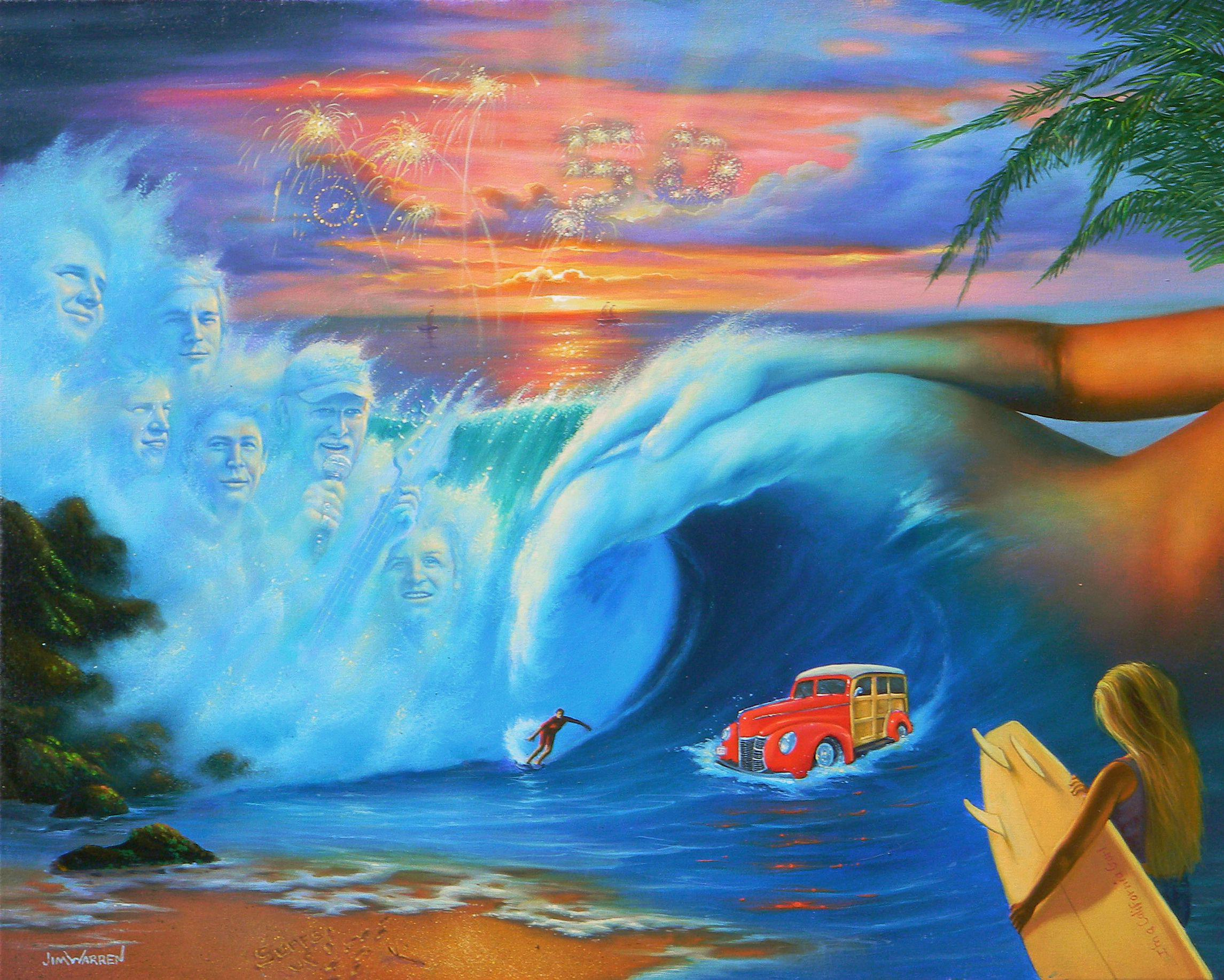 The Beach Boys HD Wallpapers Background Images 2291x1835