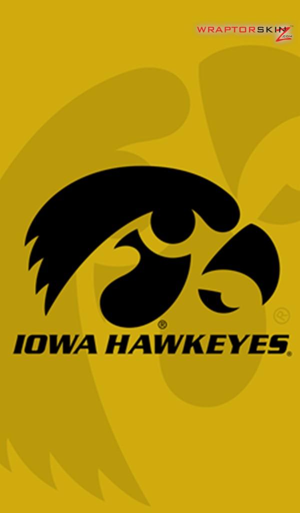 Iowa Hawkeyes Wallpaper wallpaper download 600x1024