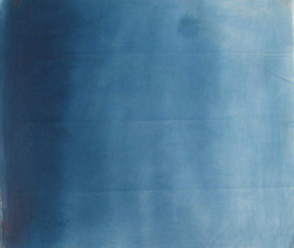 Blue Ombre Wallpaper Wallpapersafari