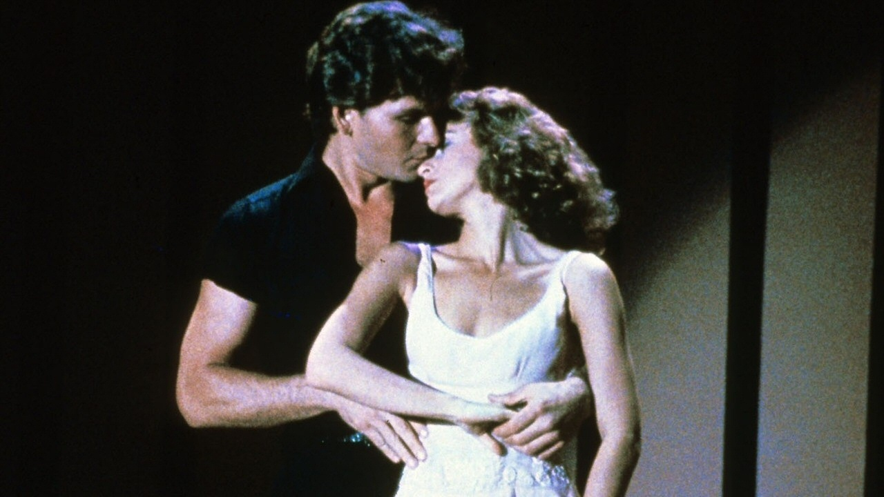 download Dirty Dancing Wallpapers Movie Wallpaper Photo 1280x720