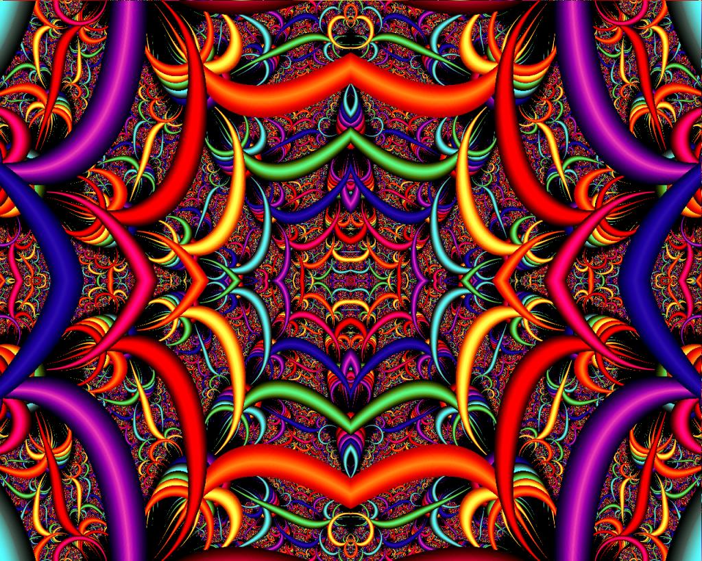 Psychedelic Desktop Backgrounds wallpaper Psychedelic Desktop 1024x819