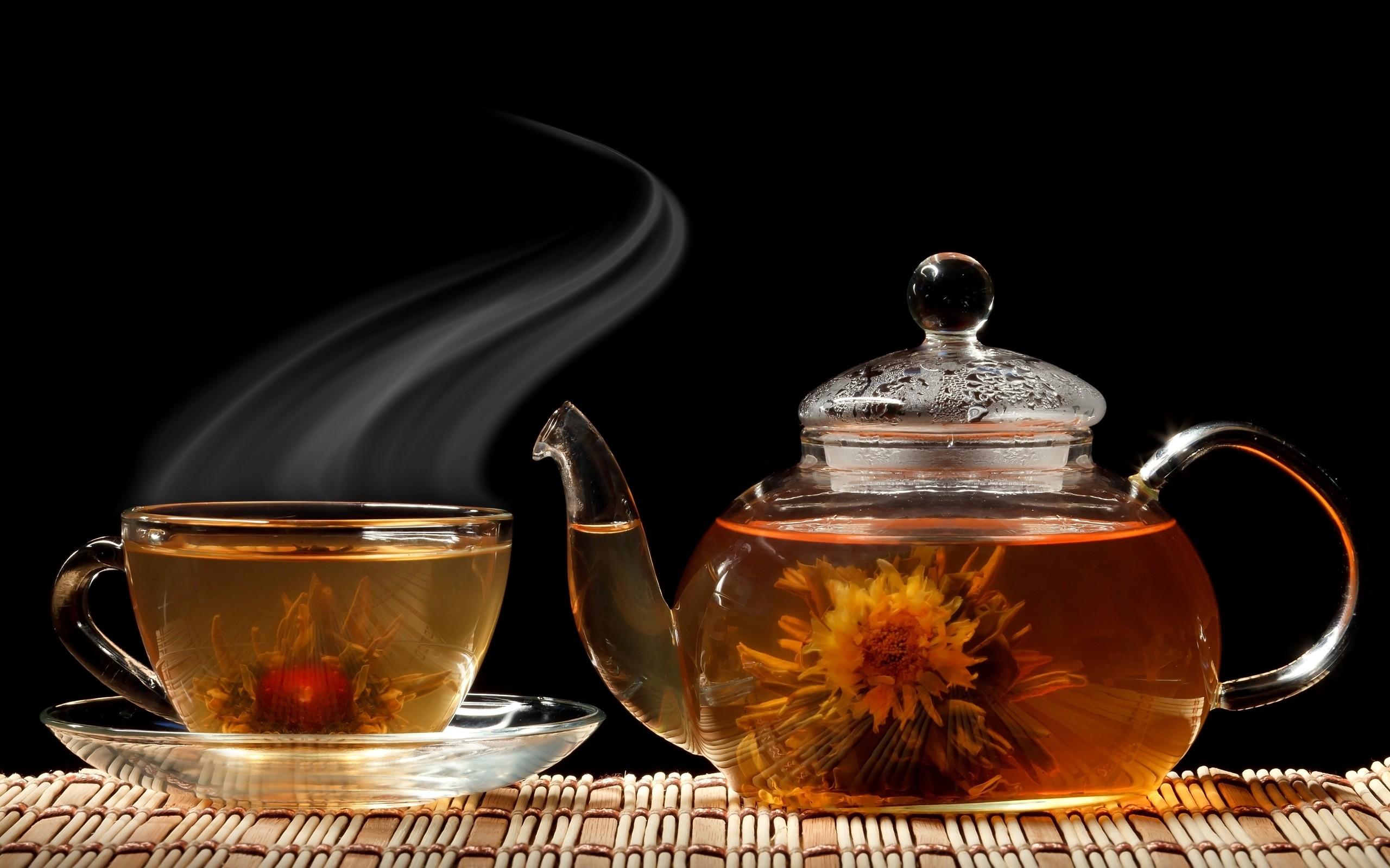 tea cups wallpaper background 2560x1600