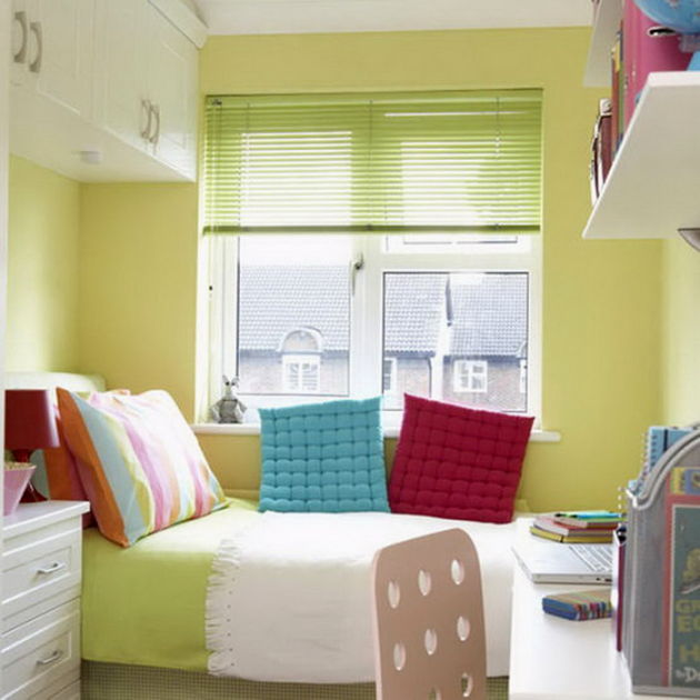 What Bedroom Color Ideas to Help You Have the Good Quality of Sleep 630x630