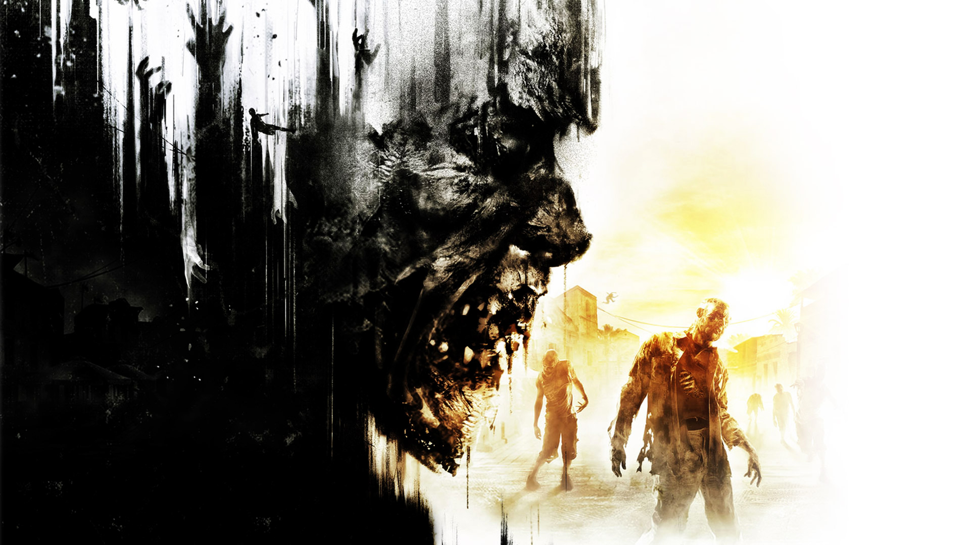 dying light game hd zombies 1920x1080 1920x1080