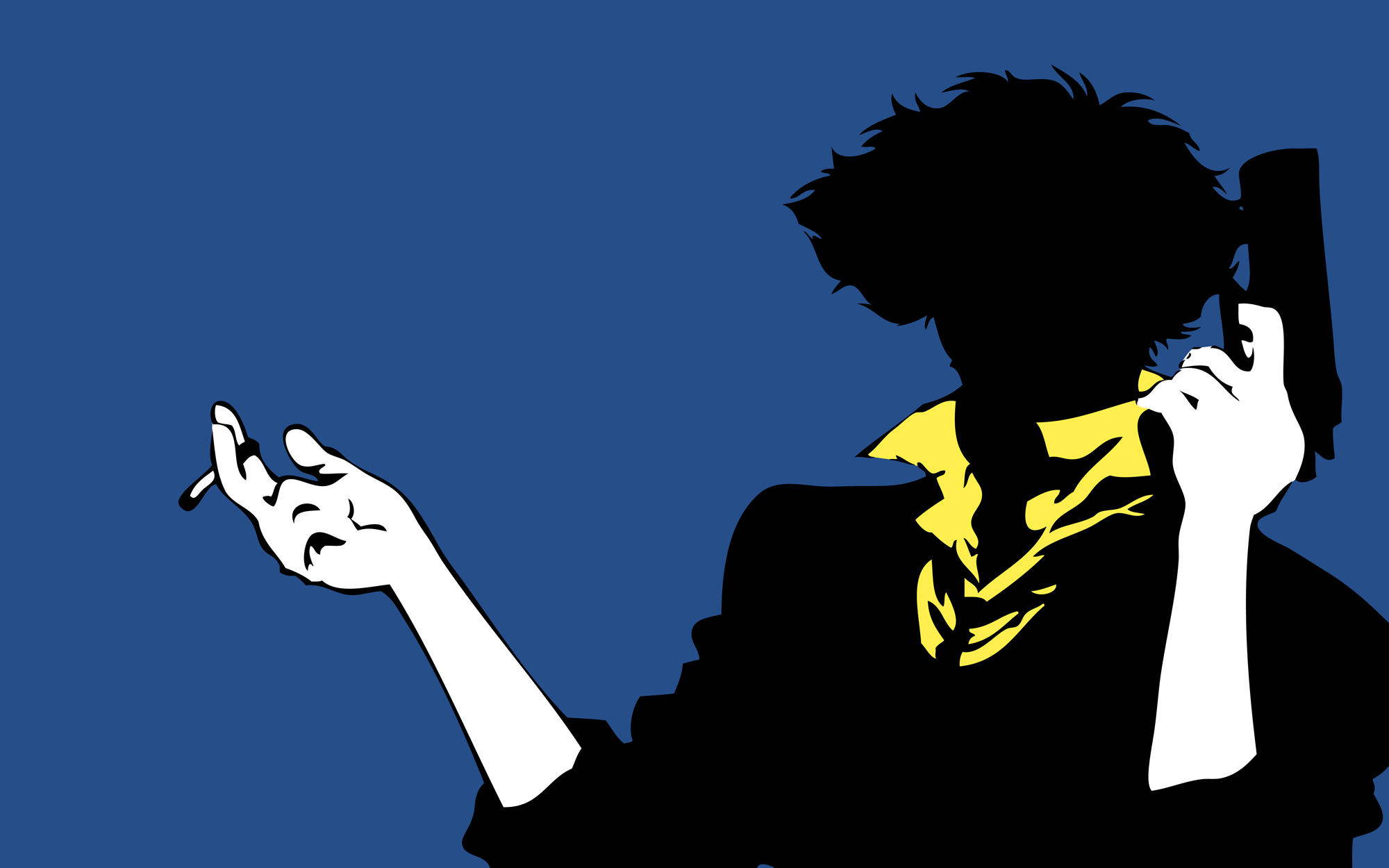 Cowboy Bebop Wallpaper 18877 Wallpaper high quality Backgrounds for 2000x1250