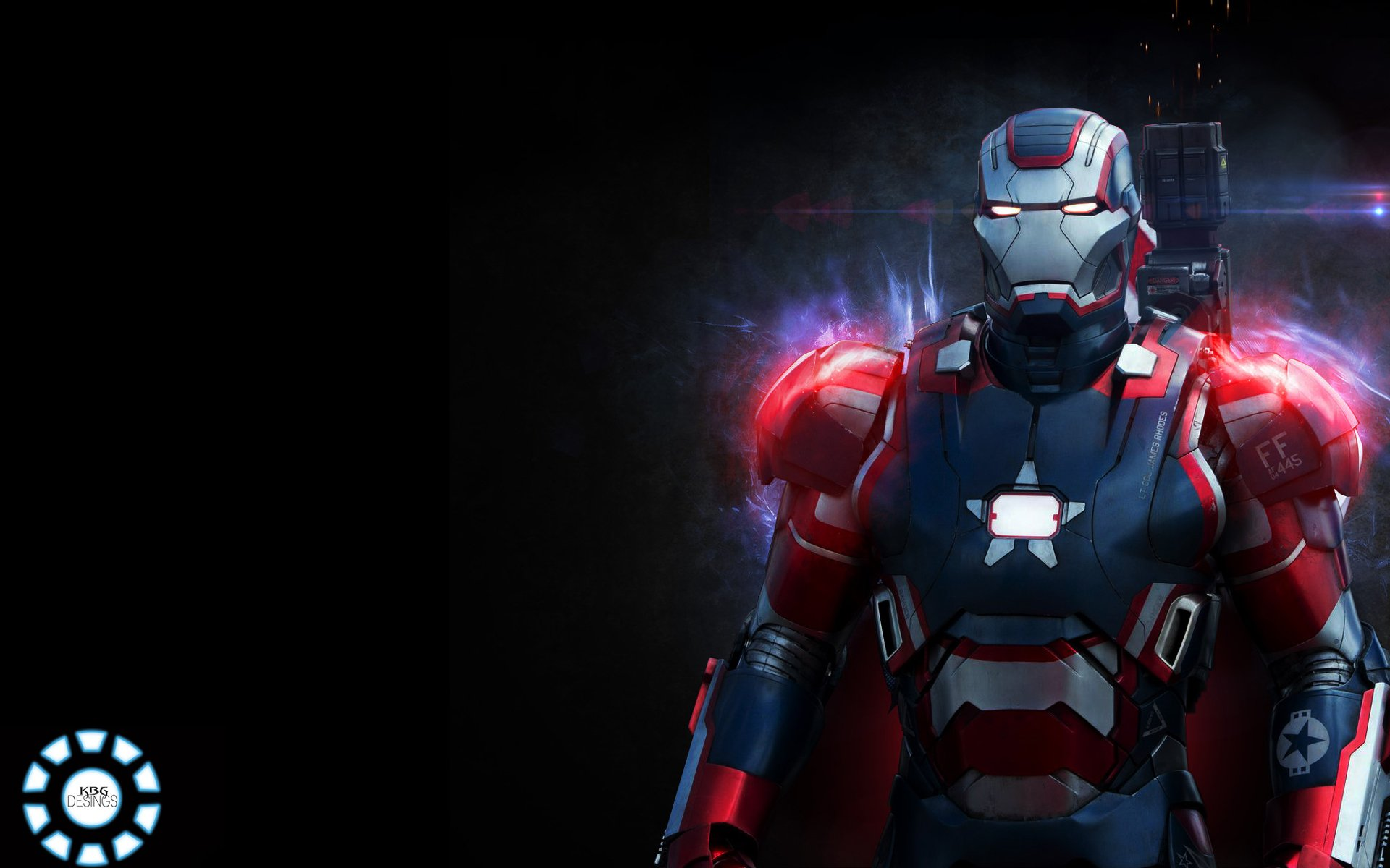 70+] Ironman Wallpaper Hd on WallpaperSafari